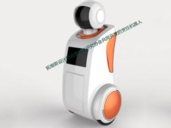 拓维斯设计和北京科技研究协会共同开发的烹饪机器人